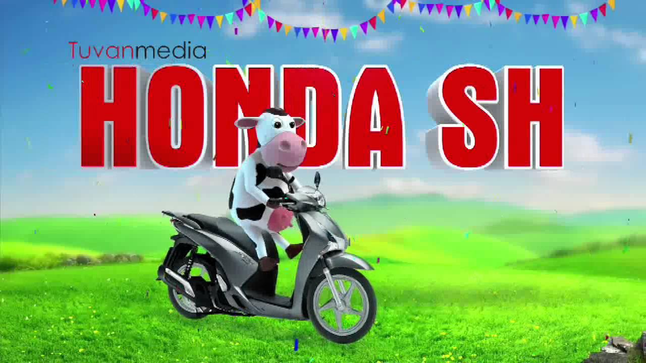 Công ty sản xuất phim quảng cáo – TVC  Hoa hậu bò sữa Mộc Châu  3D