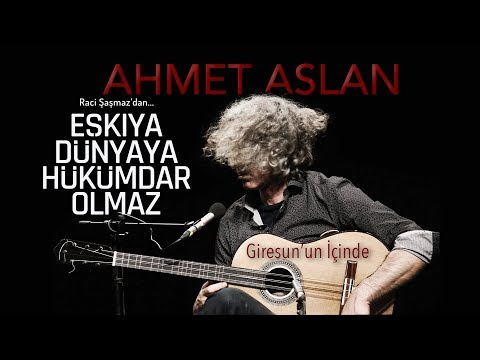 Ahmet Aslan - Giresun'un İçinde [Orijinal Dizi Müzikleri © 2016 Kalan Müzik ]