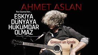 Ahmet Aslan - Giresun'un İçinde [Orijinal Dizi Müzikleri © 2016 Kalan Müzik ] Video
