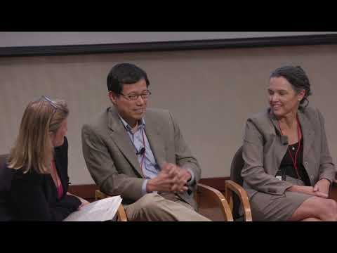 2018 DSI Personalized Health Panel on YouTube