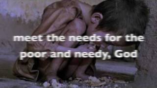 Help and Serve the Poor and Needy