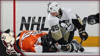 NHL: Game Misconducts (Part 2)