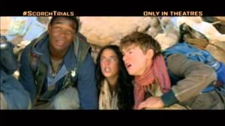 Maze Runner: The Scorch Trials - TV Spot 30' - Truth