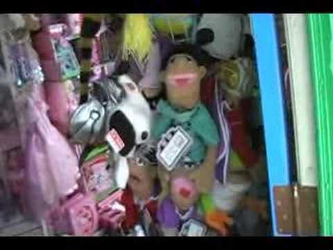 Los Angeles City Council Puppets