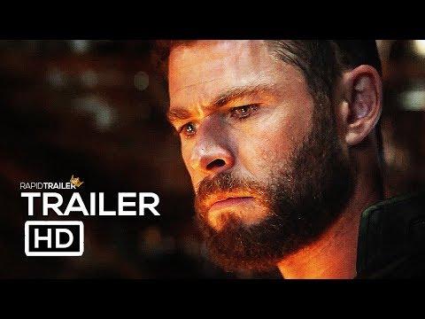 AVENGERS: ENDGAME Super Bowl Trailer (2019) Marvel, Superhero Movie HD