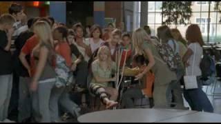 Minutemen, Viajeros en el tiempo- EXTRA - Videoclip - Aly & AJ - Like Whoa.