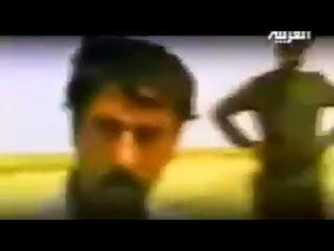 بالفيديو : هكذا كان صدام حسين، فماذا يقول المترحمون على نظامه؟