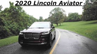 2020 Lincoln Aviator Review | What You Should Know Before Buying!