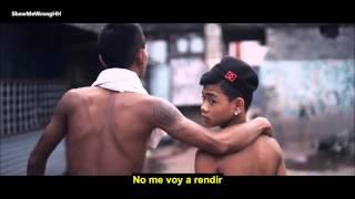 Rudimental- Not Giving In (feat John Newman & Alex Clare) Subtitulado Español