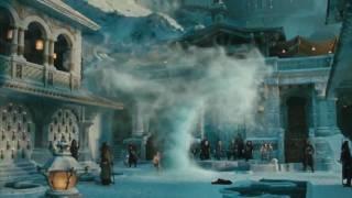 El Último Maestro del Aire (Avatar) - Trailer 3 Español Latino - FULL HD