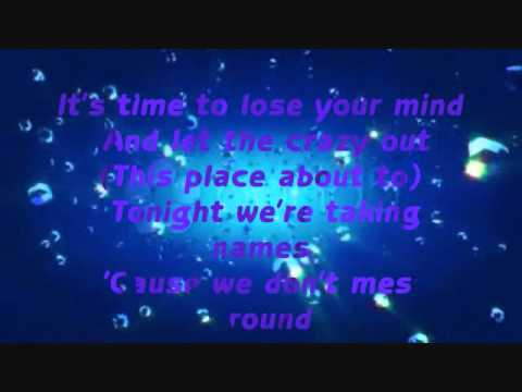 Kesha-Blow With Lyrics and Download Link