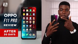 Oppo F11 Pro Unboxing and Review (After 30 Days of Use)
