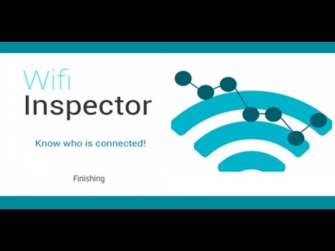 Xirrus Wifi Inspector Pro installer For Android