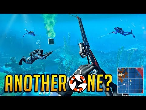 """Another Battle Royale"" But It's Actually Good! (Last Tide Gameplay)"