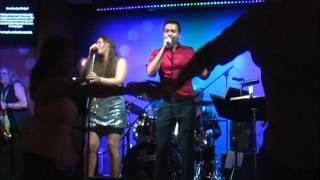 GROOVIN HARD SYDNEY RnB BAND LIVE