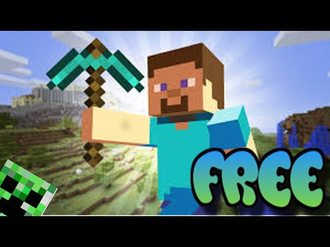 minecraft games for free pc