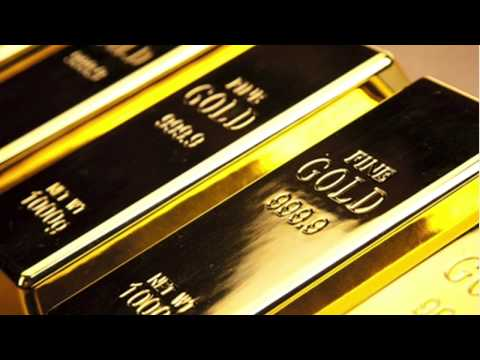 Central Bank Gold Reports & US Mint Sales