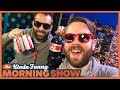 We Officially Got Sponsored by Diet Coke (Unofficially) - The Kinda Funny Morning Show 10.24.18