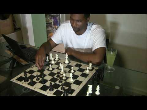 International Master mike conner VS Chess.com Computer