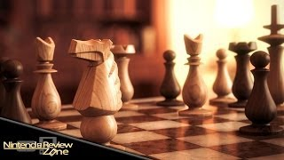 Pure Chess Wii U Review! - Nintendo Review Zone!
