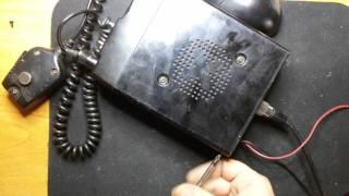 Самый легкий ремонт радиостанции ONWA