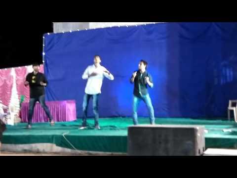 Christian Song Dance- MYF Godhra