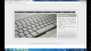 tutorial html y css | centrar div en el navegador (eje X Y) (sub)