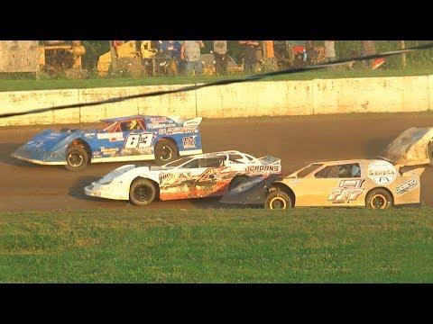 Street Stock Feature  | Eriez Speedway | 8-4-19