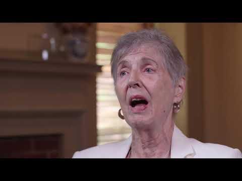 Judy Ewell, W&M Professor Emerita of History