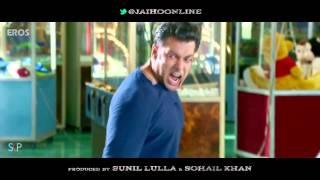 Salman Khan threatens the goons Jai Ho Dialogue Promo 2