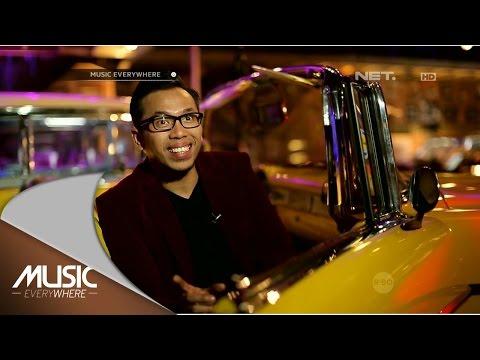 Sammy Simorangkir - Kau Harus Bahagia - Music Everywhere