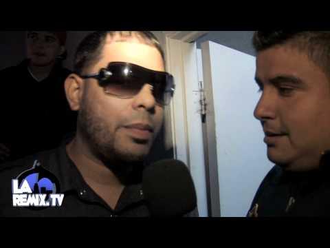 Entrevista A Gringo y Baby Rasta para LAREMIX.TV