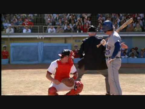 Naked Gun - Baseball  ( good quality,longer )