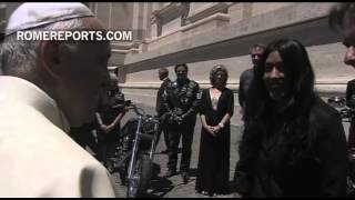 How much would you  pay to own the Pope\
