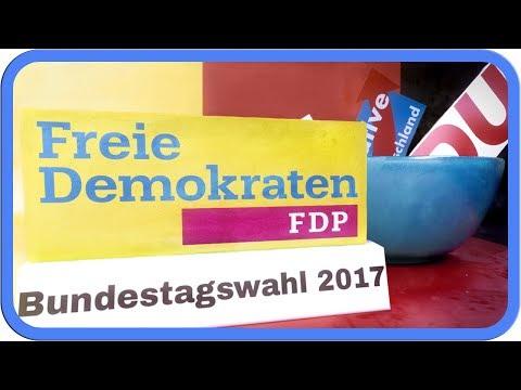 Die FDP erklärt | Bundestagswahl 2017