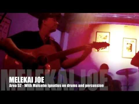 Area 52 - Melekai Joe Celtic Rock Anthem