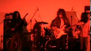 getback tribute to deep purple(CHILD IN TIME part-1)