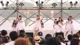 宮崎で活動中のアイドルグループMKM-ZEROさんの Live動画です。 長崎み...