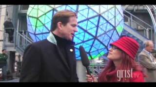 Umbra Talks to Matthew Modine on Earth Day 2009
