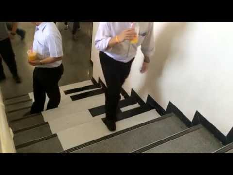PianoStair ฺ By Bangkok University School of Engineering