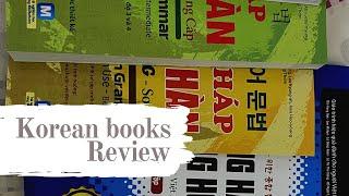 Review sách học tiếng Hàn   Series tự học tiếng Hàn