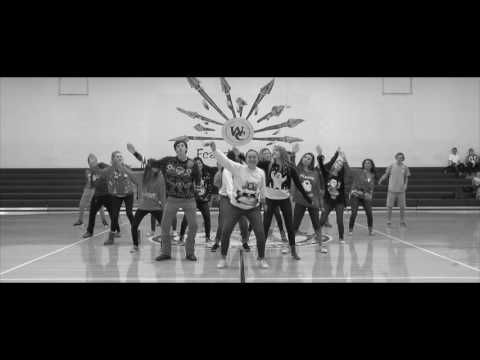 Juju on that Bell (Beat) From WCCS...