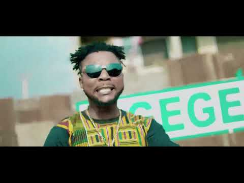 ORITSE FEMI - BODIJA (official video)