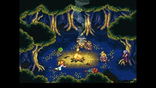 Chrono Trigger - Playthrough Part 24 - The Sunken Desert/Lucca's Past (Side Quest)