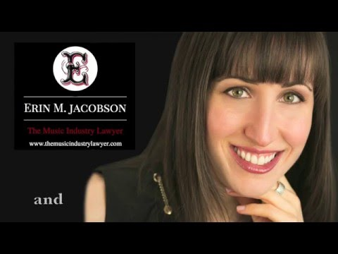 Management Agreement Term - Erin M. Jacobson, Esq.