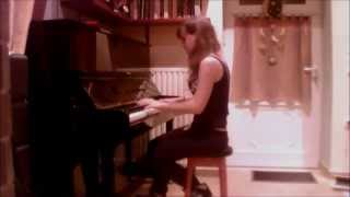 Faith No More - Edge Of The World (piano instrumental)