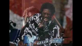 Luther Allison ~