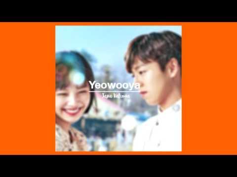 [COVER] 조이 (JOY) - 여우야 (Yeowooya)