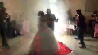 Свадьба моего братишки