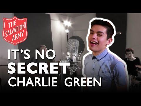 Charlie Green - It's No Secret